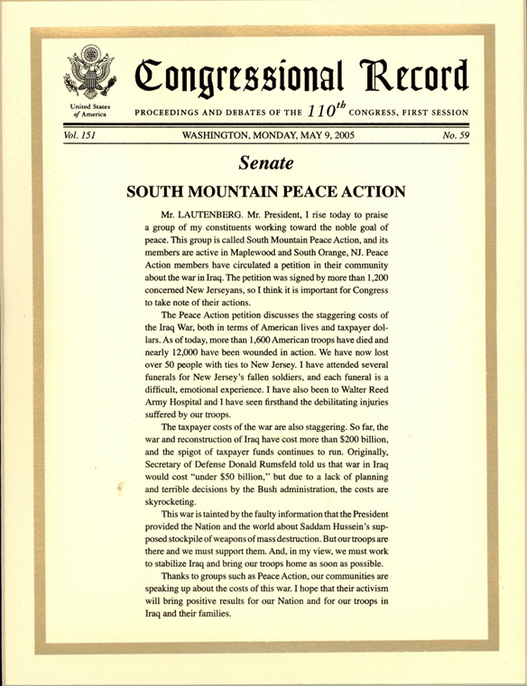 Lautenberg Statement on SMPA in Congressional Record.jpg